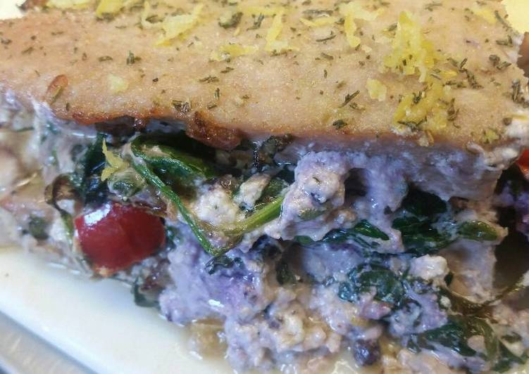 What are some Dinner Easy Special Stuffed Pork Loin