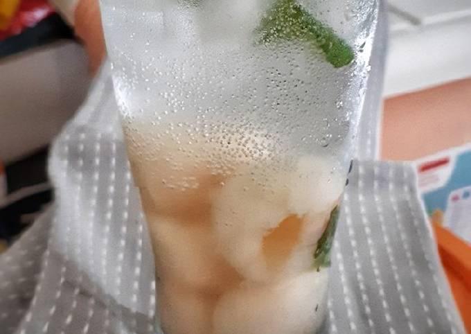 Leci Soda