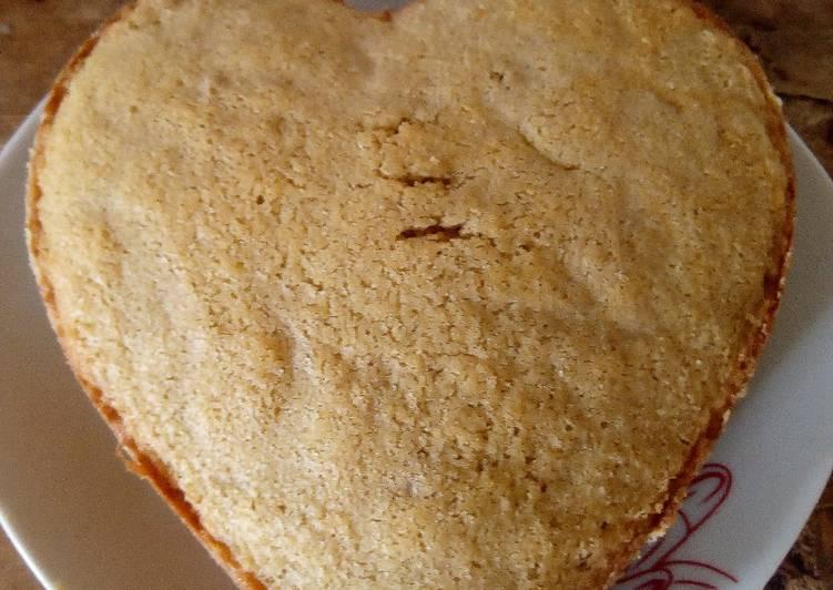 Recipe of Perfect Vanilla cake