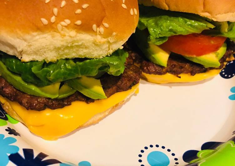 Homemade cheeseburgers with a Latin twist, In The Following Paragraphs We Are Going To Be Looking At The A Large Amount Of Benefits Of Coconut Oil