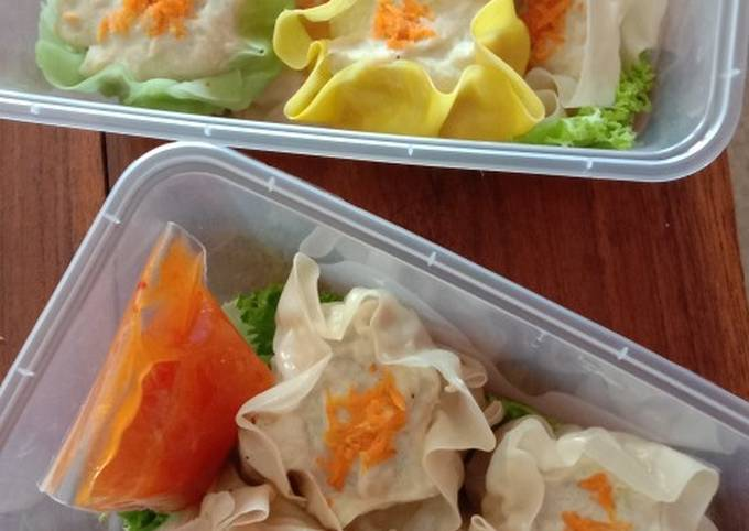 Dimsum Ayam - projectfootsteps.org