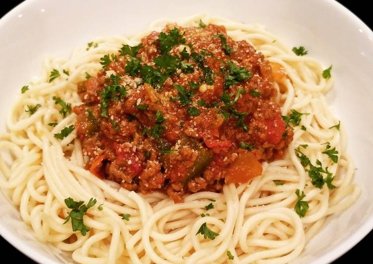 Spaghetti Bolognese, Heart Friendly Foods You Need To Be Eating