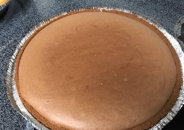 How to Cook Yummy Mocha cheesecake