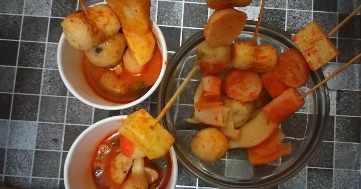 4.072 resep masakan thailand enak dan sederhana - Cookpad