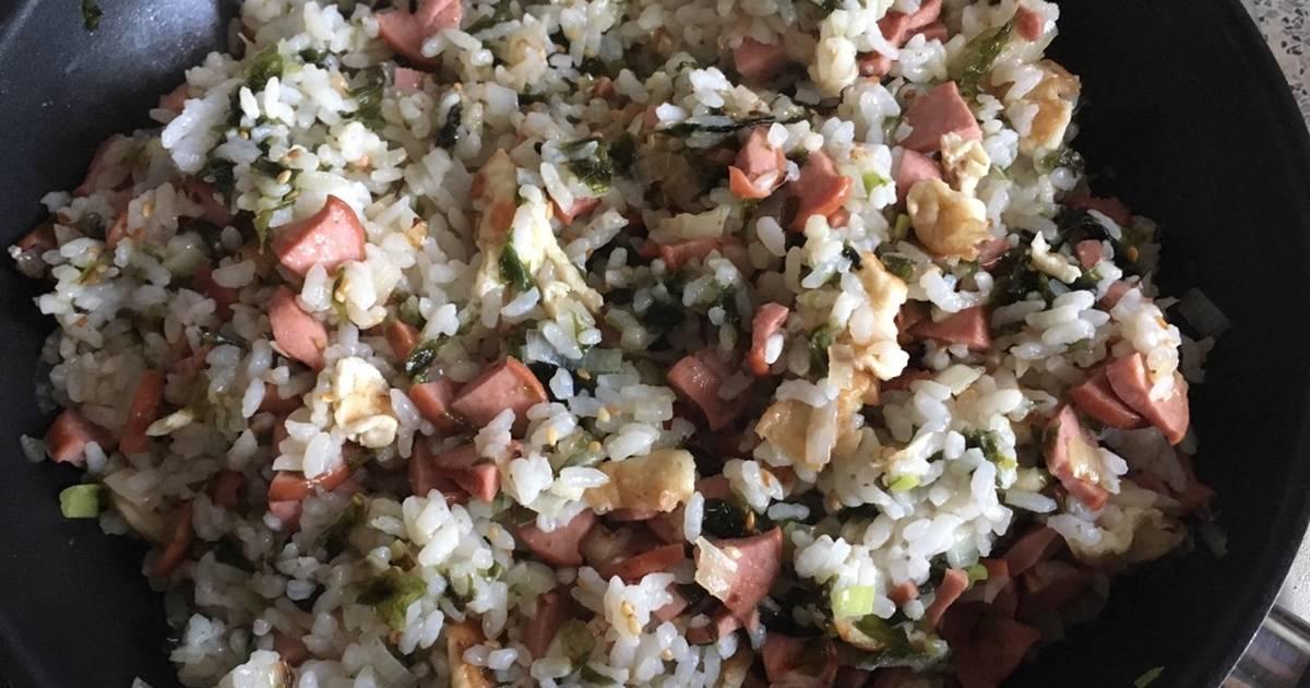 приезжают рис по корейски рецепт с фото ухода