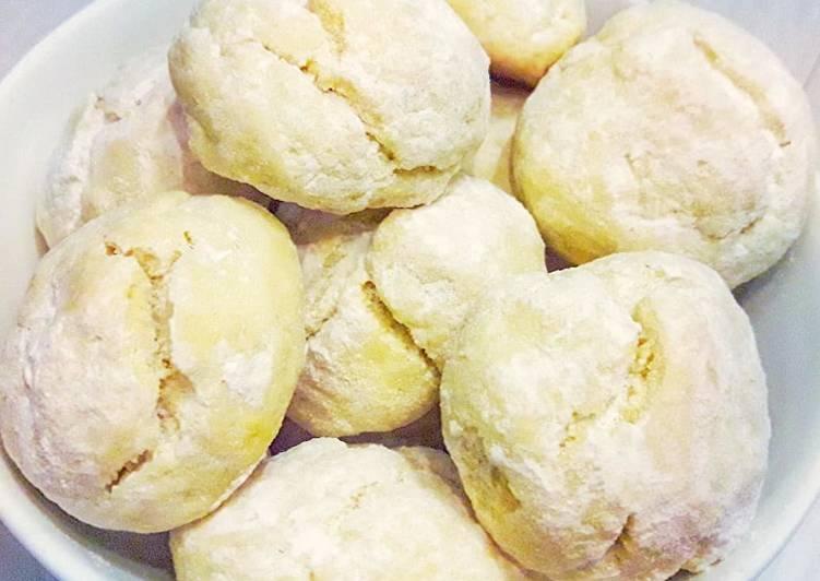 секрет, лимонные пряники рецепт с фото феврале королёву