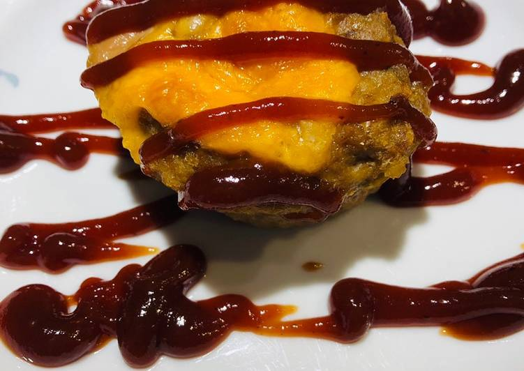 Turkey 🦃 Meatloaf Cups