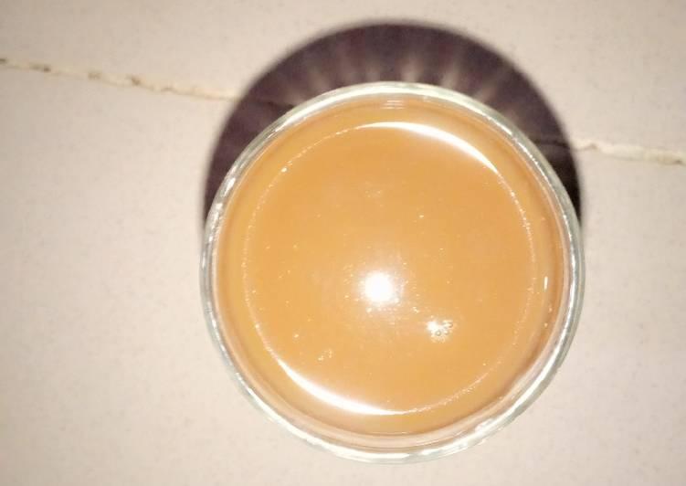 Simple Way to Prepare Favorite Tamarind juice