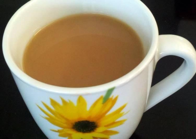 Best Chai Tea - Easy to make