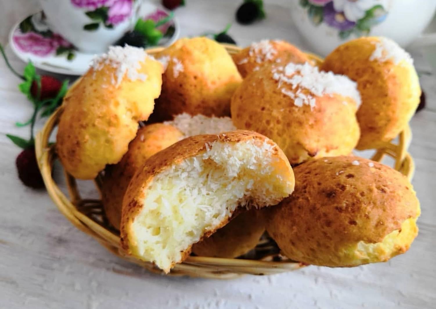 Печенье из кокосовой стружки рецепты с фото