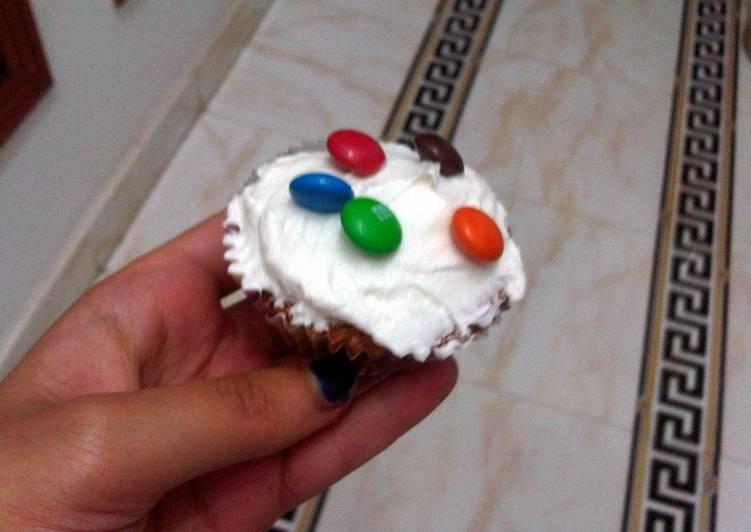 regular muffins/cupcakes