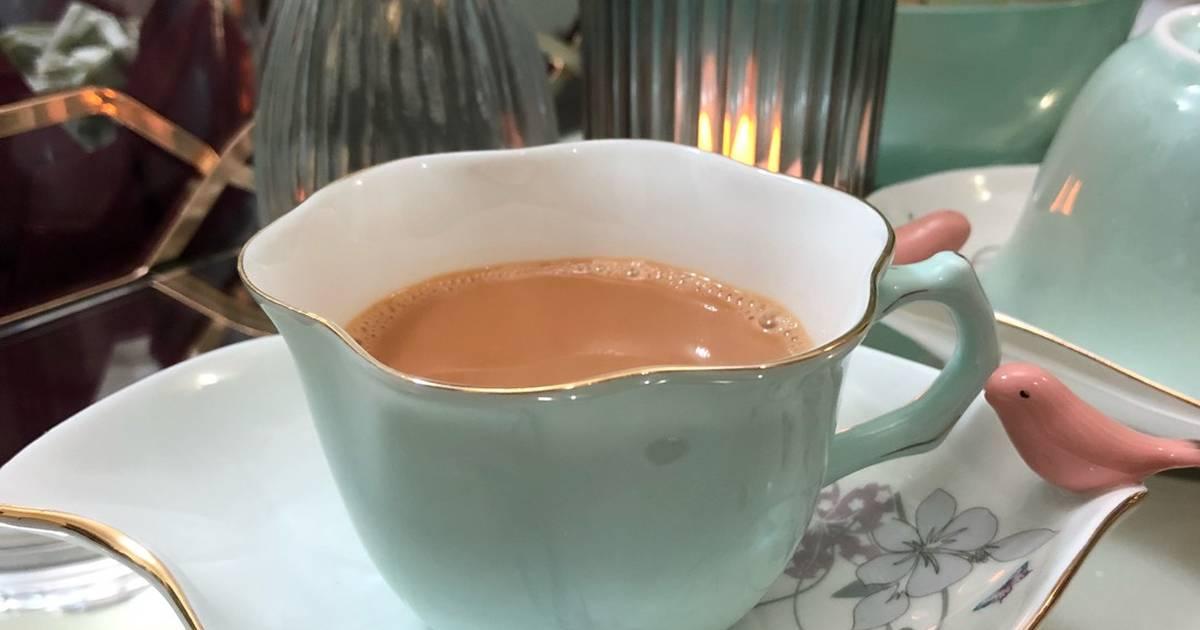 طريقة عمل شاي كرك بالهيل - 267 وصفة شاي كرك بالهيل سهلة وسريعة - كوكباد