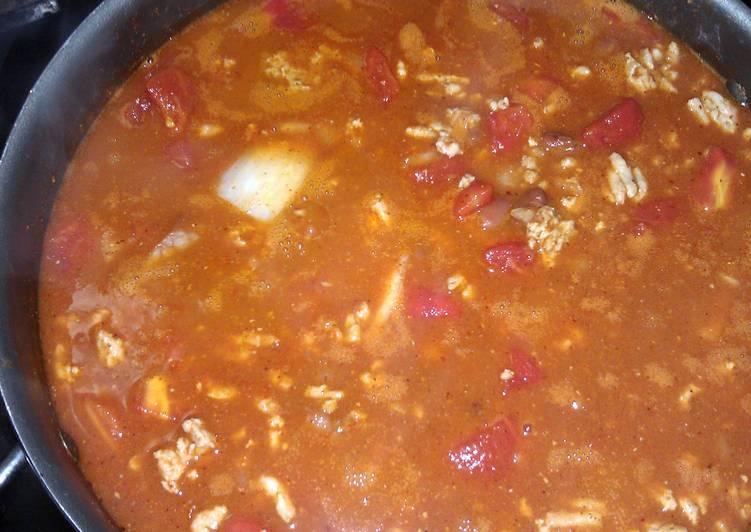 How To Make Yummy Chicken Chili