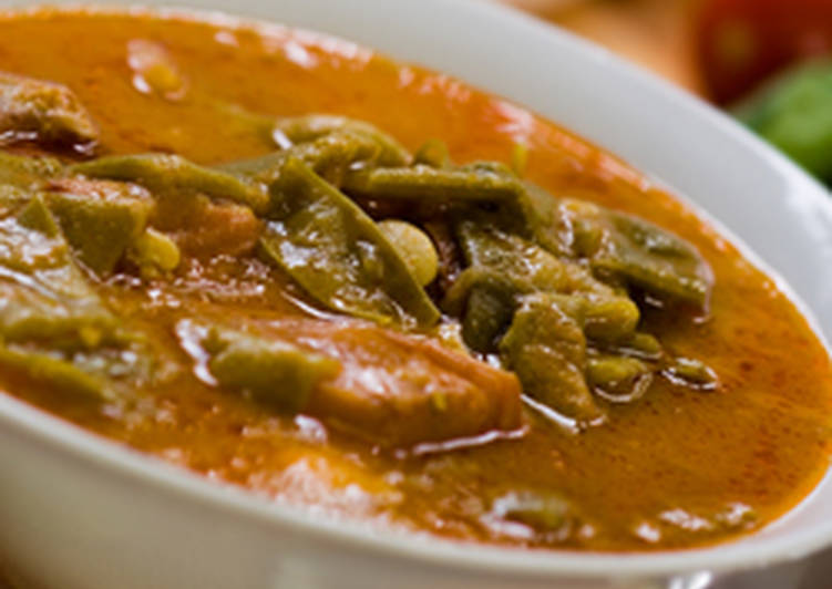 Green beans with Meat (Loubieh bi Lahmeh), Some Foods That Are Helpful To Your Heart