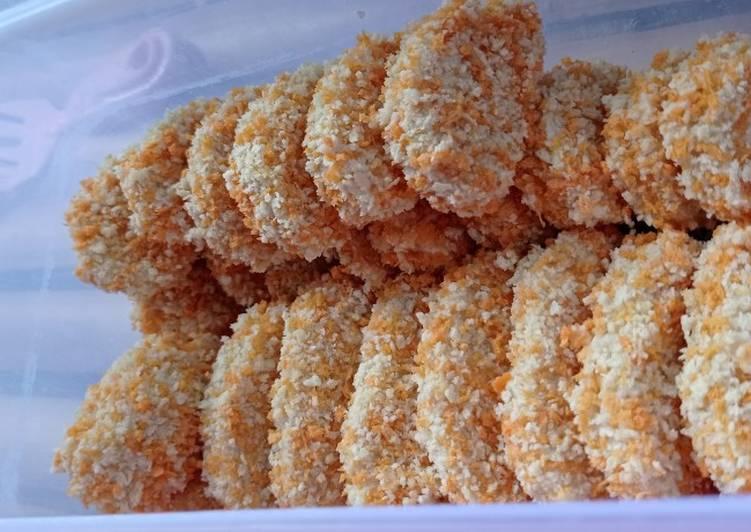 Nugget Tahu Ayam