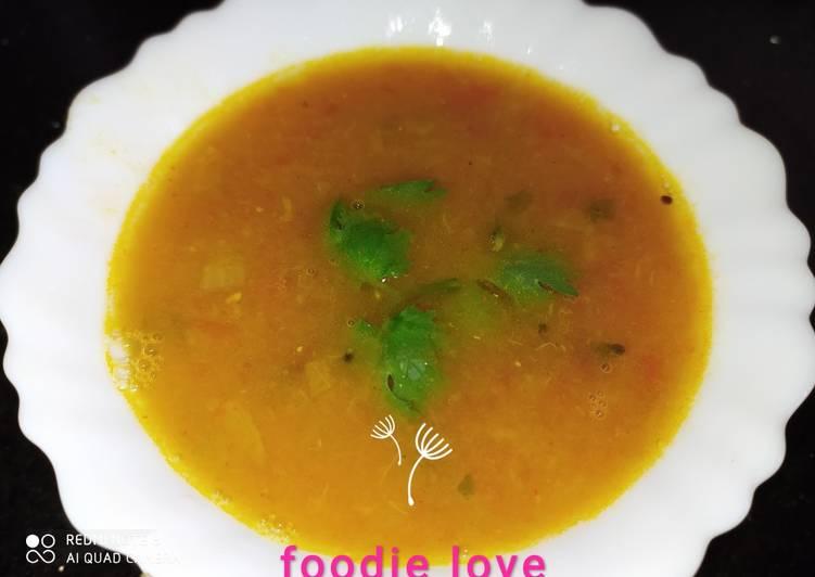 Recipe of Perfect Sambar version 1