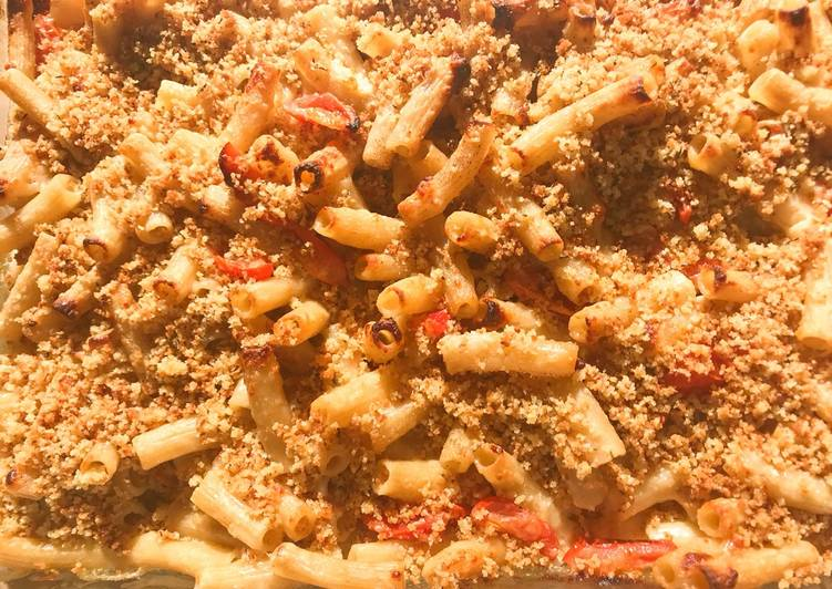 Recette Des Mac and Cheese