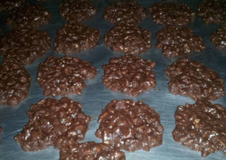 Coklat kacang beng2