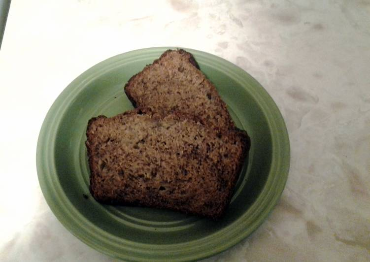 Recipe: Perfect Banana Bread