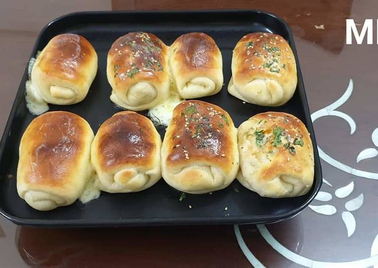 How to Cook Appetizing Stuff Dinner Rolls