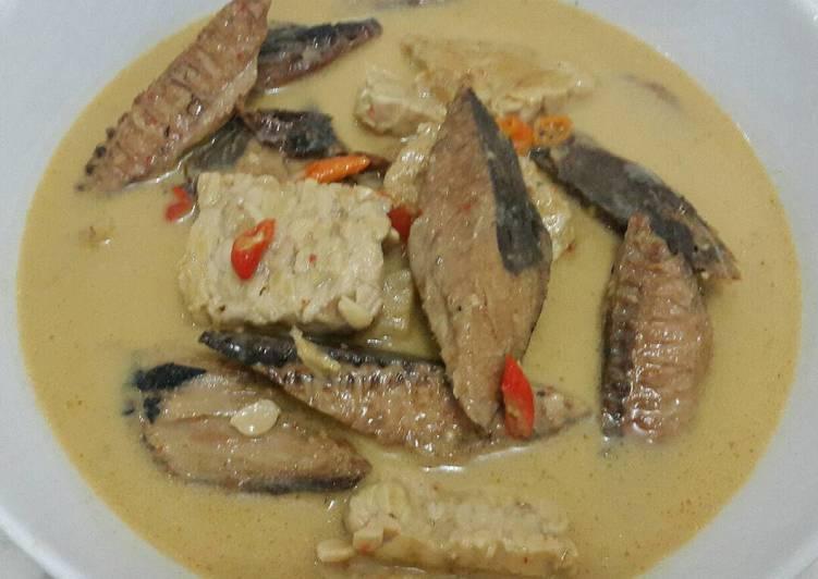 masakan jawa ikan tongkol folder masakan Resepi Masak Ikan Lidah Enak dan Mudah