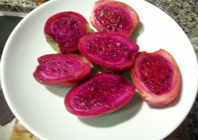 Step-by-Step Guide to Make Ultimate Cactus Prickly Pear