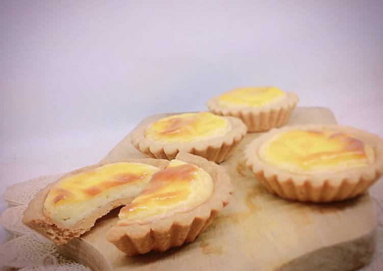 cheese-tart