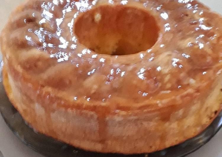 Comment faire Faire Délicieuse Gâteau avec un ingrédients surprise