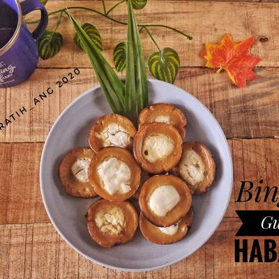 Resep Bingka Gula Habang Oleh Ratihang Cookpad