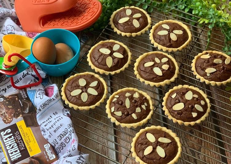 Recipe of Favorite Pie Brownies