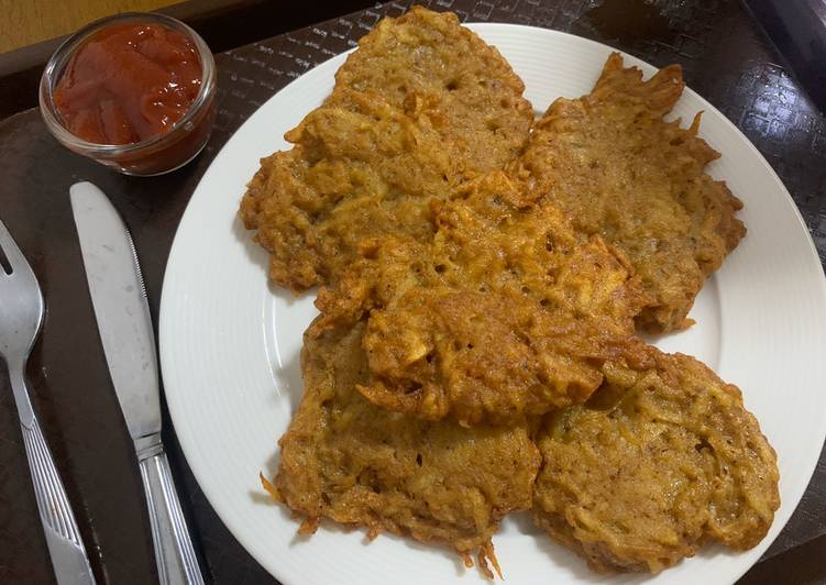 Use Food to Elevate Your Mood Hash browns