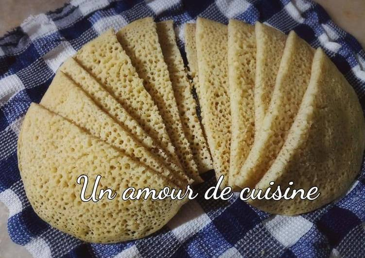 Recipe: Tasty Crêpes