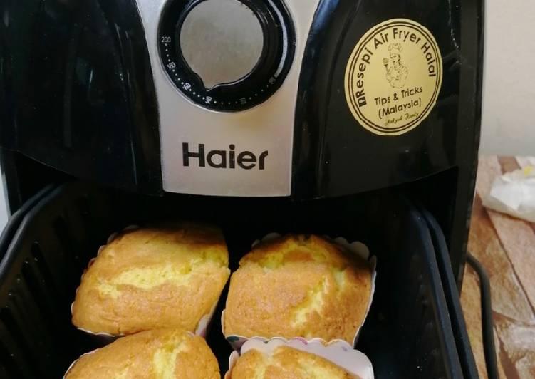 Muffin Sanquik Manggo - resepipouler.com