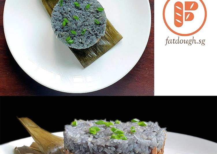The Best Dinner Easy Special Nyonya Rice Dumpling