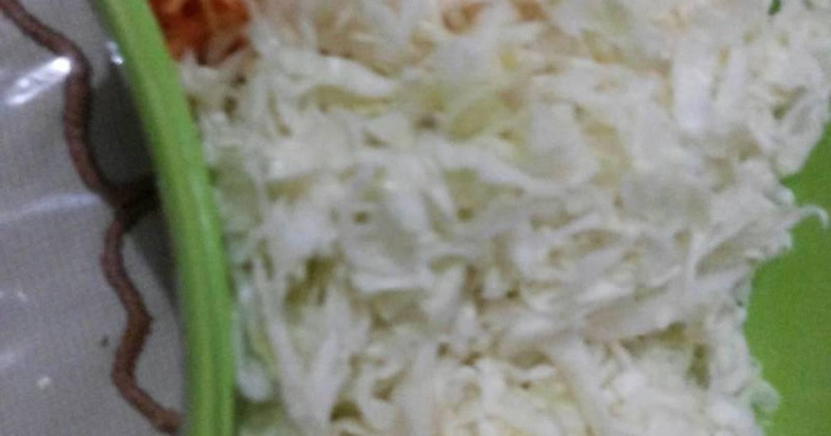 Resep Salad Jepang Ala Hoka Hoka Bento Oleh Dian Maharani Cookpad