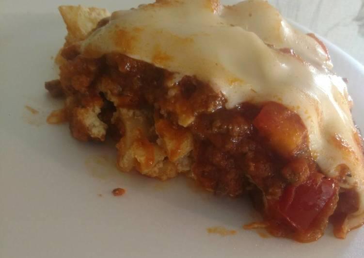Crock-Pot Classic Lasagna