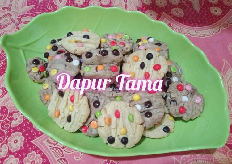 Cookies Teflon
