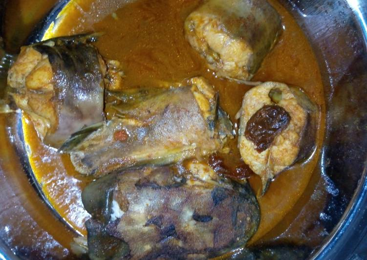 Foods That Can Make You Happy Fish pepper soup