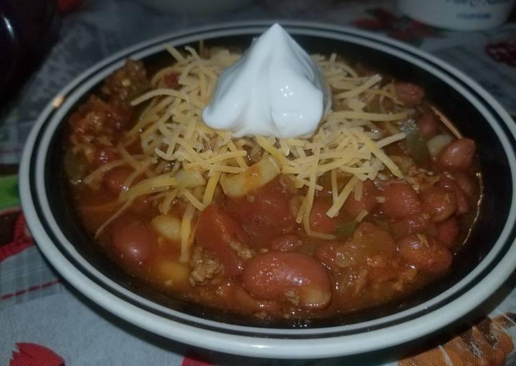 How To Prepare Homemade Texas Chili Best Recipes Ideas