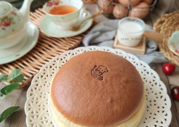 Ogura Cheese Cake