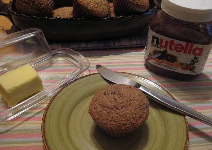 How to Make Yummy Bran Muffins