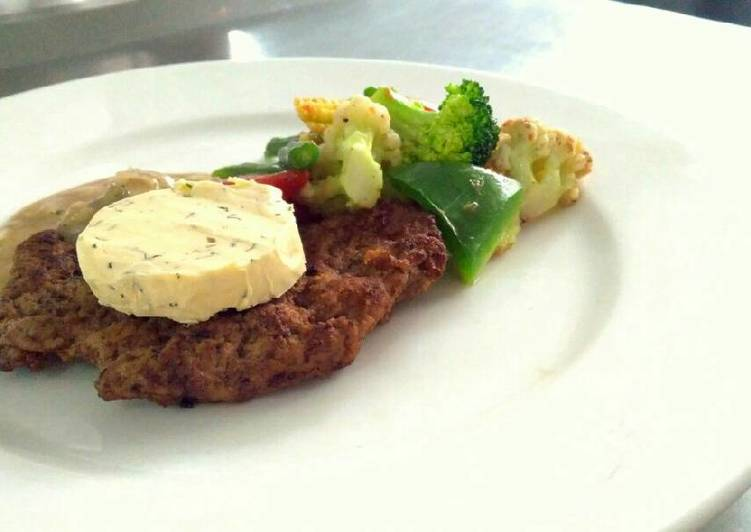 Recipe of Ultimate Beef Steak