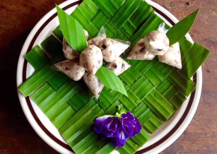 Recipe of Perfect Preserved Mushroom