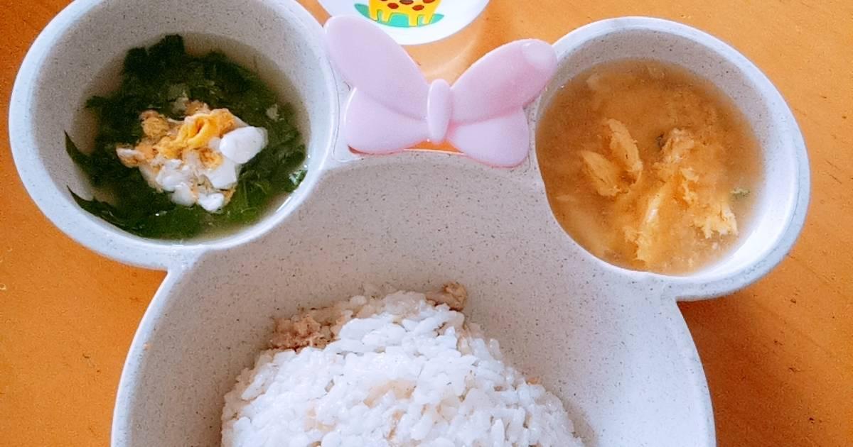 1 035 Resep Makanan Bayi 11 Bulan Enak Dan Sederhana Cookpad