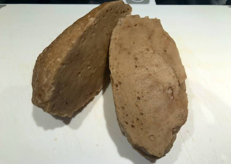 Recipe: Appetizing Basic Homemade Seitan