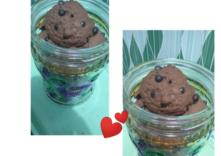 Chocochips Cookies oven tangkring