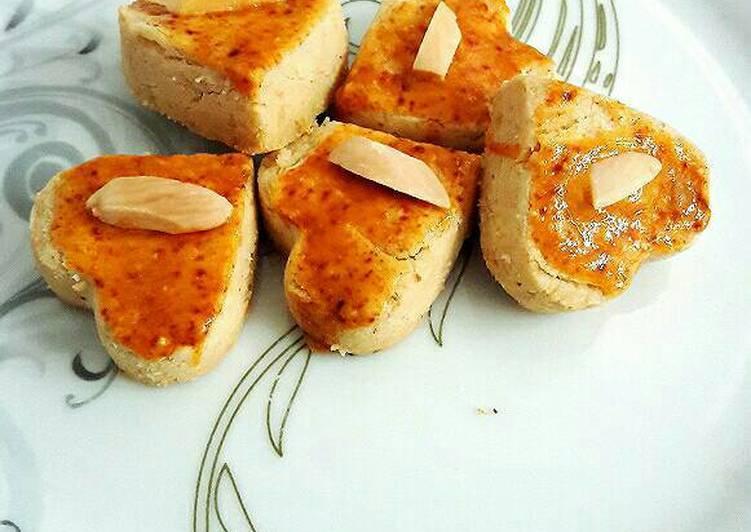 Resep Kue Kering Kacang Tanah Oleh Jane Adreans Cookpad