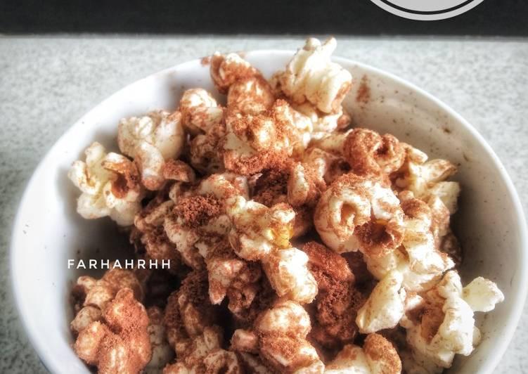 Popcorn Milo