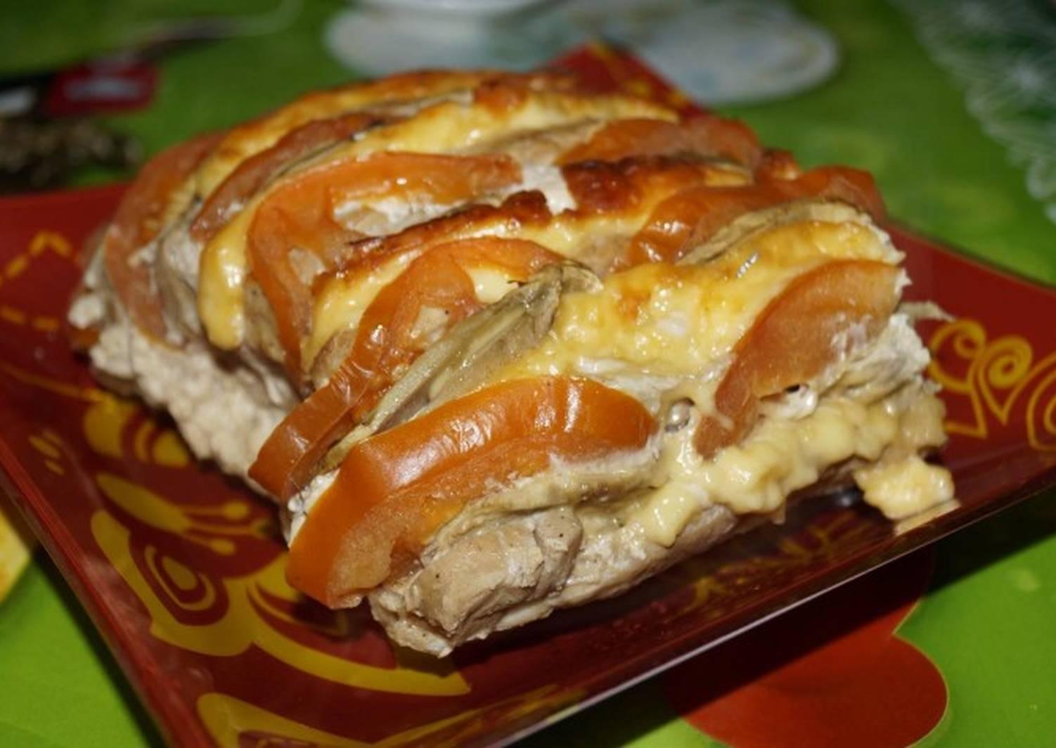 Мясо говядина гармошка пошаговый рецепт с фото