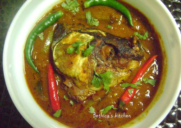 20 Minute Dinner Ideas Cooking Singaporean Fish Head Curry